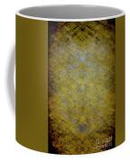 Patterns Of Everyday Coffee Mug