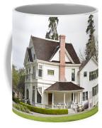 Patterson House Ardenwood Historic Farm Coffee Mug