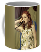 Patty Griffith Coffee Mug