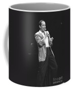 Paul Anka Coffee Mug