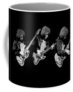 Paul Harwood Is Beside Himself Coffee Mug