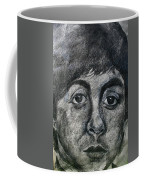 Paul Mccartney Coffee Mug