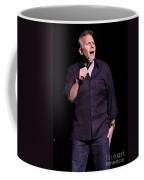 Comedian Paul Resier Coffee Mug