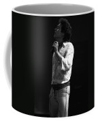 Paul Feeling The Good Vibes In Spokane 1977 Coffee Mug
