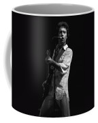 Paul Rocking In Spokane In 1977 Coffee Mug