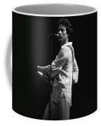 Paul On The Burnin Sky Tour 1977 Spokane Coffee Mug