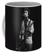 Paul Rocks Spokane 1977 Coffee Mug