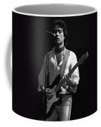 Paul Singing About Love Coffee Mug