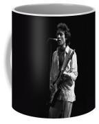 Bad Company's Vocalist Extraordinaire Coffee Mug