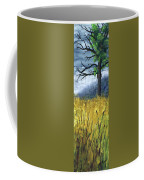 Pauls Tree Coffee Mug