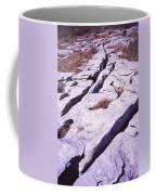 Pavement Coffee Mug