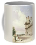 Pavilion De Flore, Tuileries, Paris Coffee Mug