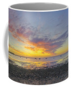 Pavilion Sunrise Coffee Mug