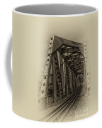 Paving The Way Forward Coffee Mug