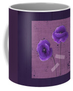 Pavot - S02c09b Coffee Mug