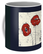 Pavot - S05-01a Coffee Mug
