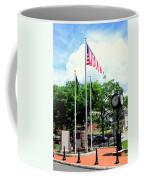 Pawling Memorial Coffee Mug