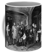 Pawn Shop, 1874 Coffee Mug