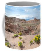 Pawnee Buttes Colorado Coffee Mug