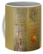 Pax Coffee Mug