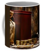 Pay Day Coffee Mug