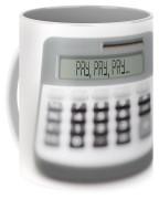 Pay Pay Pay Coffee Mug