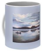 Payette Lake Idaho Coffee Mug