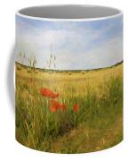 Paysage De Normandie Coffee Mug