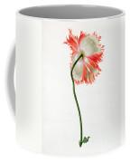 Field Poppy Coffee Mug