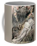 Pd.20-1950 Christs Troubled Sleep Coffee Mug