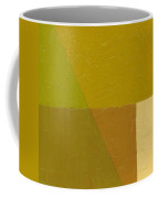 Pea Soup And Cream Coffee Mug by Michelle Calkins