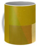 Pea Soup And Cream Coffee Mug