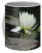Peace And Enlightment Coffee Mug