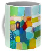Peace And Joy 3 Coffee Mug