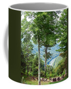 Peace And Tranquility Coffee Mug