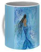Peace Beneath Coffee Mug