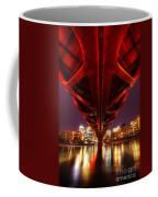 Peace Bridge 2 Coffee Mug