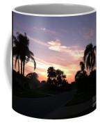 Peace In Pastels Coffee Mug