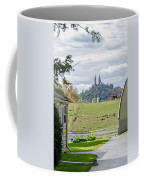 Peace In The Country  Coffee Mug