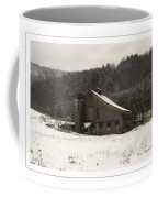 Peace In The Valley Coffee Mug