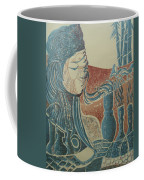 Peace Inside Us Coffee Mug