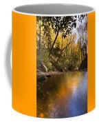 Peace Like A River Coffee Mug