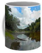 Peace River 2 Coffee Mug