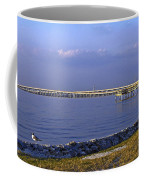Peace River Bridge Coffee Mug