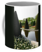 Peace Upon You. Keukenhof In Spring Coffee Mug