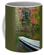 Peaceful Autumn Day Coffee Mug