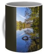 Peaceful Autumn Coffee Mug