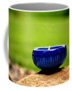 Peaceful Blue  Coffee Mug