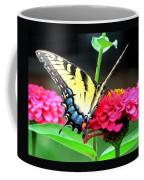 Peaceful Essence Coffee Mug
