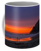 Peaceful Evening Coffee Mug
